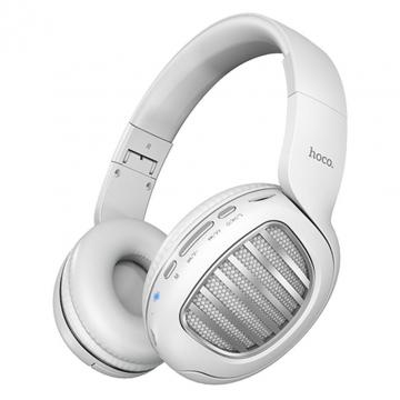 Наушники HOCO Bluetooth W23 белые