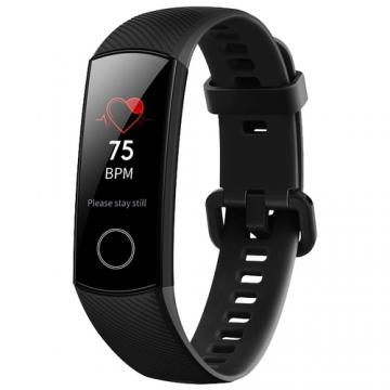 Фитнес-браслет Huawei Honor Band 4 черный