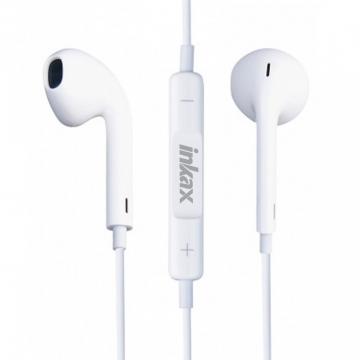 Наушники Inkax OE-09 белый