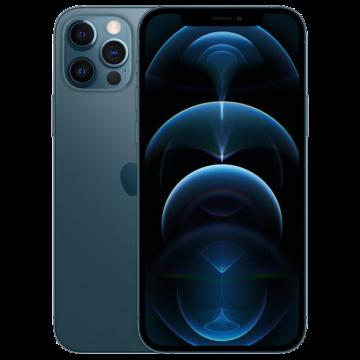 iPhone 12 Pro Max 128GB Pacific Blue (не тестирован в IDC)