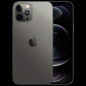 iPhone 12 Pro Max 128GB Graphite (не тестирован в IDC)