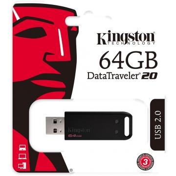 Флешкарта 64 GB Kingston