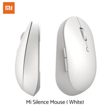 "Манипулятор Xiaomi ""мышь"" (Mi Dual Mode wireless silent edition) для ПК белая"