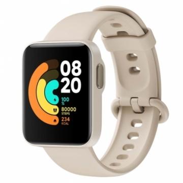 Часы-смарт Xiaomi Mi Watch Lite Ivory