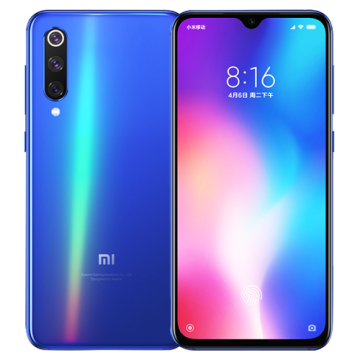 Mi 9 SE (6/64) синий CDMA б/у