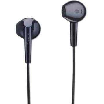 Наушники Xiaomi 1More omthing Earbuds чёрные