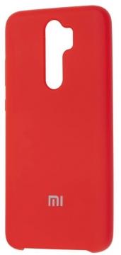 Чехол-накладка Original Case для Xiaomi Redmi Note 8 Pro красный