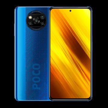 Pocophone X3 (6/64Gb) New синий Volte only