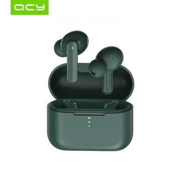 Наушники Bluetooth Qcy-T10 (TWS)