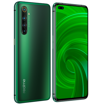 X50 Pro 5G (8/128) NEW зелёный VoLTE Only