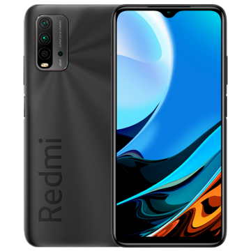 Xiaomi Redmi 9T (6/128) NEW серый VoLTE Only