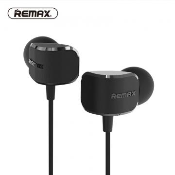Наушники Remax RM-502 чёрный