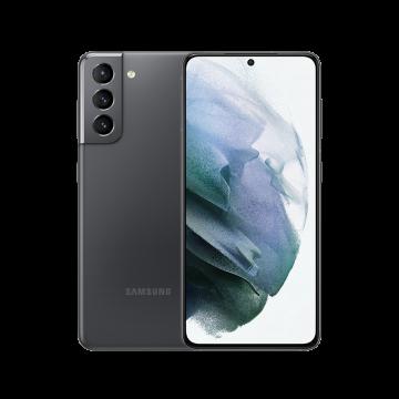 Galaxy S21 5G (8/128) NEW Phantom Gray (не проходил тестирование в IDC)
