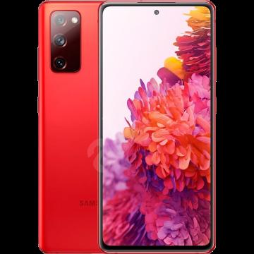 Galaxy S20 FE 5G (8/128) NEW красный VoLTE Only