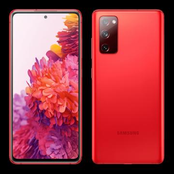 Galaxy S20 FE (8/128) NEW красный VoLTE Only