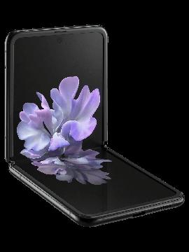 Galaxy Z Flip (8/256) NEW чёрный VoLTE Only