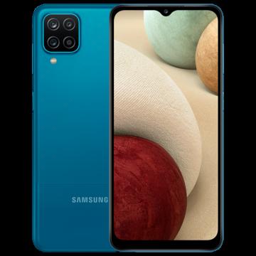 Galaxy A12 (4/64) NEW синий VoLTE Only