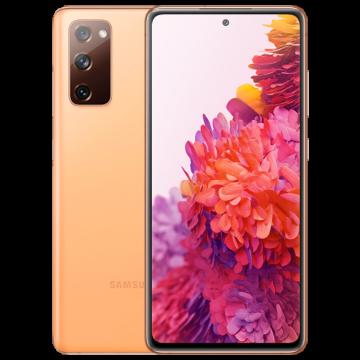 Galaxy S20 FE (8/128) NEW оранжевый VoLTE Only