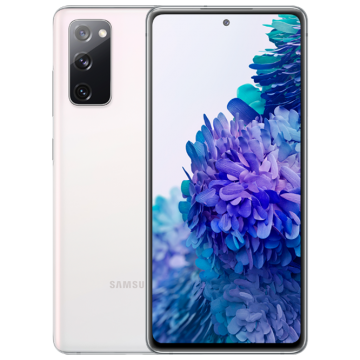 Galaxy S20 FE (8/128) NEW белый VoLTE Only