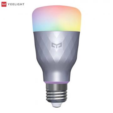 Лампочка Xiaomi Yelight Smart Led Bulb  1SE (Color)