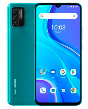 A7S (2/32) NEW зеленый VoLTE Only