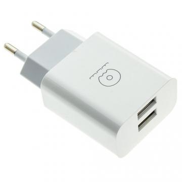 СЗУ блочок WUW C118 2 USB 2.4A