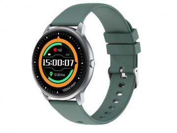 Часы-смарт Imilab KW66 Green+Silver