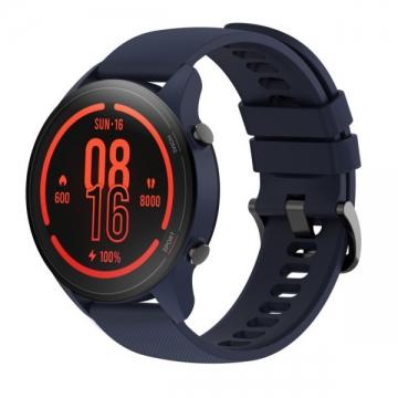 Часы-смарт Xiaomi Mi Watch Navy Blue