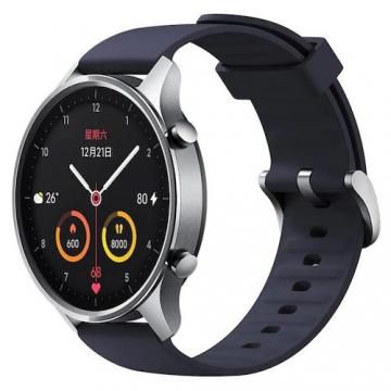 Часы-смарт Xiaomi Color серебристые