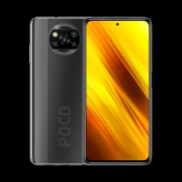 Pocophone X3 (6/128Gb) New серый Volte only