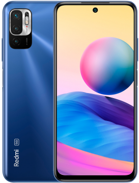 Redmi Note 10 5G (6/128) NEW Nighttime Blue