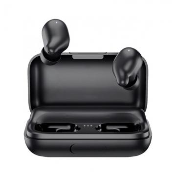 Наушники Bluetooth Haylou T15 чёрный