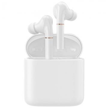 Наушники Bluetooth Haylou T19 белые