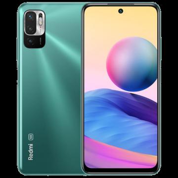 Redmi Note 10 5G (4/128) NEW Aurora Green (не тестирован в IDC)